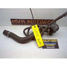 Dop koel Suzuki GSX-R400 GK71-F 1986-89