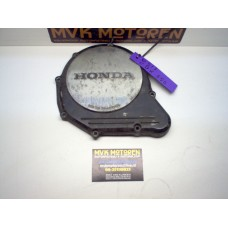 Blokdeksel koppeling Honda CBX650 E RC13 1983-86