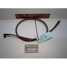 Kilometerteller kabel Honda CBX650 E RC13 1983-86