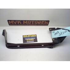 Frame handschoenkast rechts BMW K100 RT 1984-89