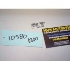 Embleem RT BMW K100 RT 1984-89