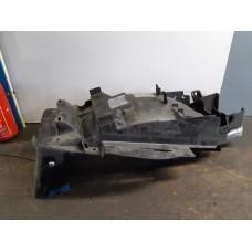 Achterspatbord Honda VFR750 RC36/2 1994-1997