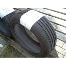 Autoband 185-50-16 profiel 6mm