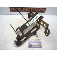 Accubak Honda VF1000F2 SC15 1985-1986