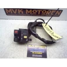 Stuurbediening Links Triumph Daytona 1200 1993-1999