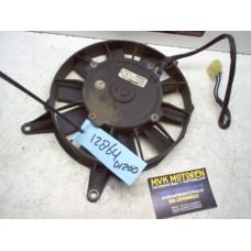 Ventilator Radiateur Triumph Daytona 1200 1993-1999