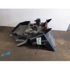 Achterspatbord Honda CBR600 F2 PC25 1990-94