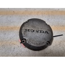 Blokdekseltje pulsgever Honda CB700-750SC RC18-RC20 1983-1986