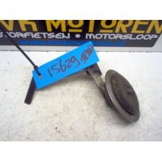 Claxon toeter Suzuki GSXR750 GR7DA-B 1996-00