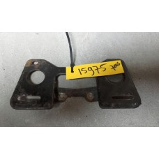 Bevestiging kenteken Honda VF750 S RC22 1982-85 Sabre