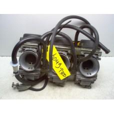 Carburateur Triumph Trident 900 1991-1998