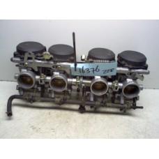 Carburateur Kawasaki ZZR600 ZX6E 1993-2002