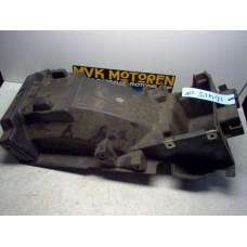 Achterspatbord Kawasaki ZZR600 ZX6E 1993-2002