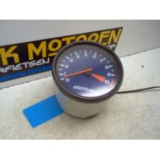Toeterteller klok Honda CB450S PC17 1986-1989