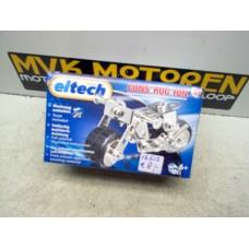 Speelgoed motortje mecano