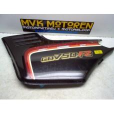 Zijkap links Honda CB750F2
