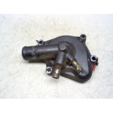 Deksel waterpomp Honda VTR1000 F SC36 1997-02 Firestorm