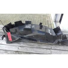 Achterspatbord Suzuki GSF1200 S GV75A 1995-2000