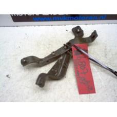 Bevestiging topkuip koplamp Suzuki GSF1200 S GV75A 1995-2000