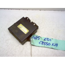 CDI Honda CB550 SC PC09 1983
