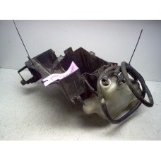 Accubak met reservoir Honda CBR1000 F1 SC21 1986-90