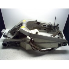 Achterbrug Honda CBR400 RR NC29 1988-94