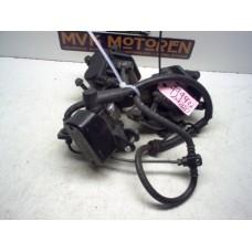 Voorrem compleet Honda CBR1000 F2 SC24 1990-96