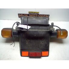 Achterspatbord Honda CBR1000 F2 SC24 1990-96