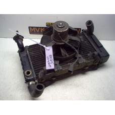 Radiateur Honda VF500 C PC13 1984-85
