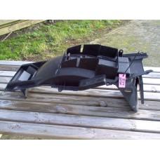 Achterspatbord Suzuki GSF600 N A81121 2000-04