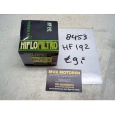 Oliefilter HF192