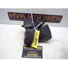 Achtertandwiel rubbers Yamaha TDM850 4TX 1996-01