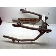 Achterframe Yamaha FZR600R 4JH 1994-1995