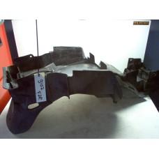 Achterspatbord Yamaha FZR600R 4JH 1994-1995