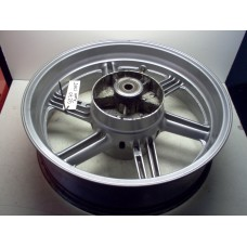 Achterwiel Honda CBF500 PC39 2004-08
