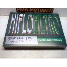 Luchtfilter HFA 1709 Honda VFR750F/R 1990-1997