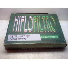 Luchtfilter HFA 1901 Honda CBR900RR fireblade 1992-1999