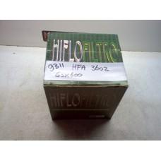 Luchtfilter HFA 3602 Suzuki GSX600/750F 1989-2006