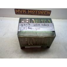 Luchtfilter HFA 4603 Yamaha TDM850/XJ600S/XJ900/BT1100/FZ750/FZR750-1000 1987-2006