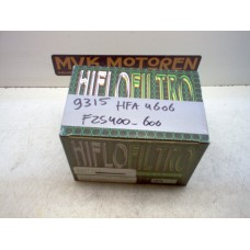 Luchtfilter HFA 4606 Yamaha FZS600 Fazer 1998-2003