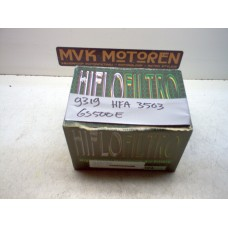 Luchtfilter HFA 3503 Suzuki GS500E/GSX1200 1989-2009