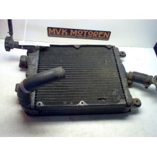 Radiateur Honda GL1200D SC14 1984-88