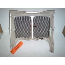 Kap radiateur BMW K100 RS 16V 1983-90