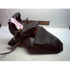 Achterspatbord Honda CBF500 PC39 2004-08