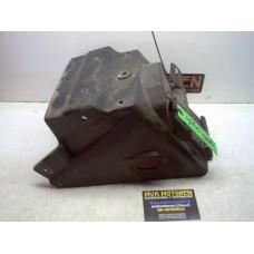 Achterspatbord Kawasaki GPX600R ZX600C 1988-1997