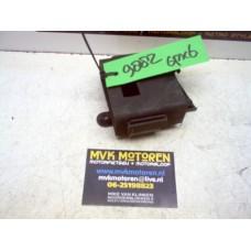 Bevestiging CDI Kawasaki GPX600R ZX600C 1988-1997