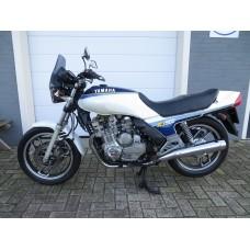 Yamaha XJ900 VERKOCHT!