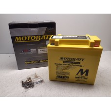 Motobatt MBYZ16H
