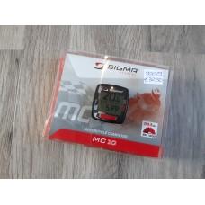 SIGMA snelheidscomputer MC-10