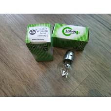 Koplamp BA20D 6 Volt 35/35 watt